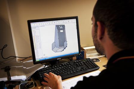 Computer design image