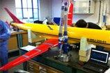 Yellow Plane engineering example