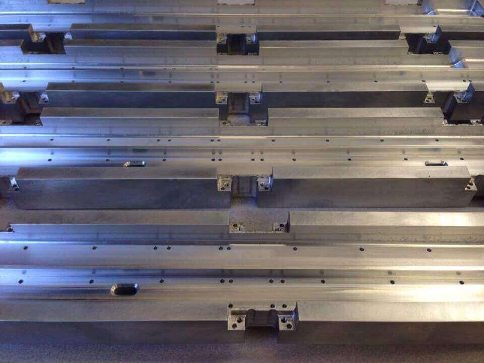 Electronic Enclosure CNC Milling