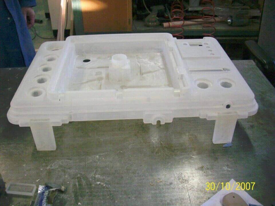 Large Scale Rapid Prototype