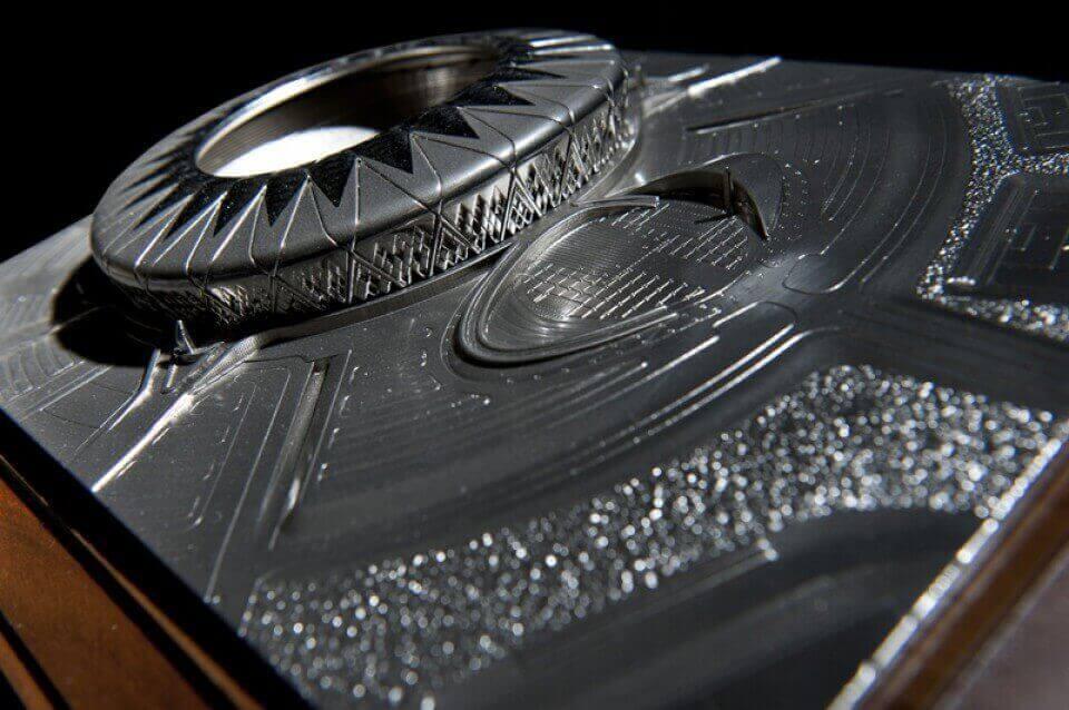 Metal vip model engineering consultancy