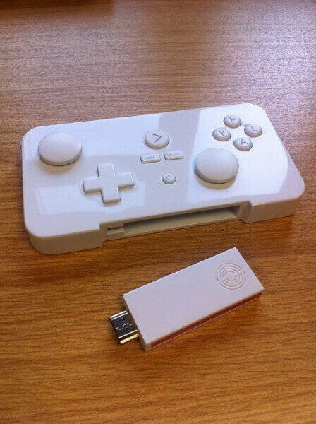 Product Design Game Controller Prototype