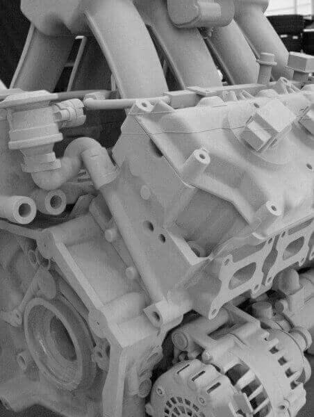 Engine Prototype