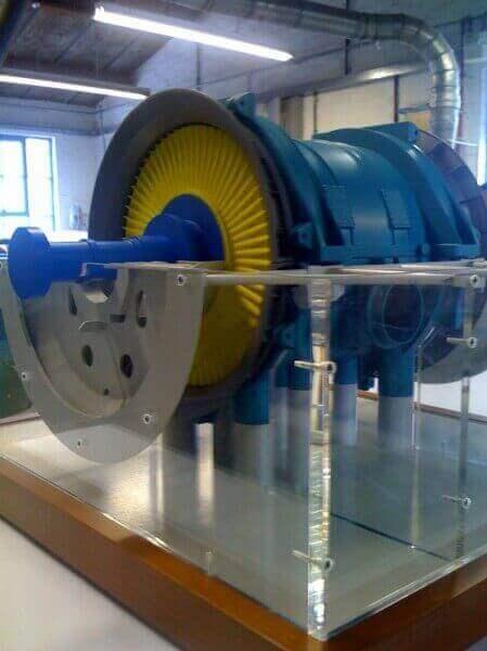 turbine operator engineering consultancy