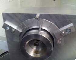 Precision Engineering Machines