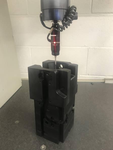 Plastic CNC Machining Equipment