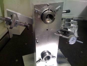 Aerospace test gauge