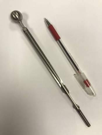 High Performance Titanium Tie Rod